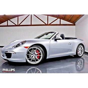 2015 Porsche 911 for sale 101238011