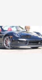 2015 Porsche 911 Cabriolet for sale 101248524