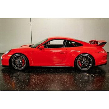 2015 Porsche 911 GT3 Coupe for sale 101255405