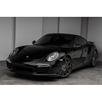 2015 Porsche 911 Turbo S for sale 101261675