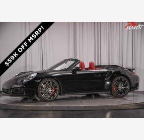 2015 Porsche 911 Cabriolet for sale 101286043
