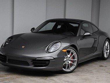 2015 Porsche 911 Carrera S for sale 101290901