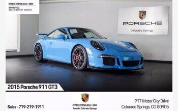 2015 Porsche 911 for sale 101341199