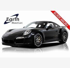 2015 Porsche 911 Turbo S for sale 101354724