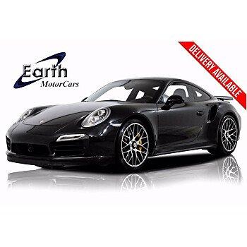 2015 Porsche 911 Turbo S for sale 101354724
