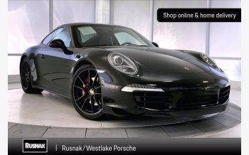 2015 Porsche 911 Carrera 4S for sale 101372158