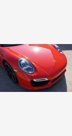 2015 Porsche 911 Turbo for sale 101407061