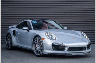 2015 Porsche 911 Turbo for sale 101407450