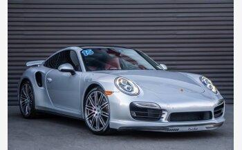 2015 Porsche 911 Turbo for sale 101407450