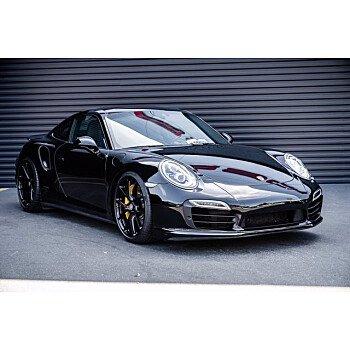 2015 Porsche 911 Turbo S for sale 101534770