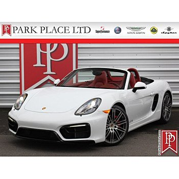 2015 Porsche Boxster for sale 101078226