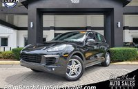2015 Porsche Cayenne Diesel for sale 101479937