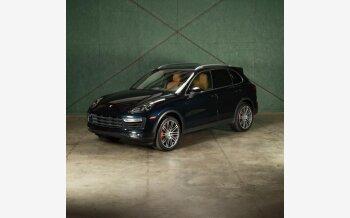 2015 Porsche Cayenne Turbo for sale 101504844