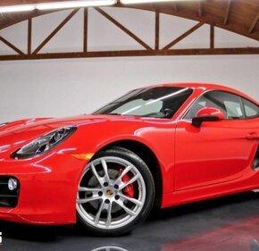2015 Porsche Cayman for sale 101038945