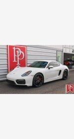 2015 Porsche Cayman for sale 101355830
