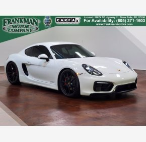 2015 Porsche Cayman for sale 101379239