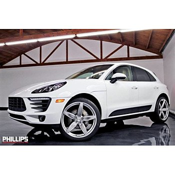 2015 Porsche Macan S for sale 101051329