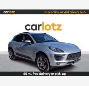 2015 Porsche Macan S for sale 101436579