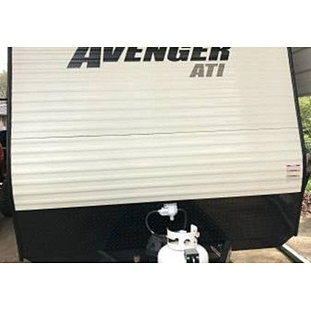 2015 Prime Time Manufacturing Avenger for sale 300160167