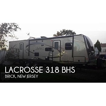 2015 Prime Time Manufacturing Lacrosse for sale 300182490