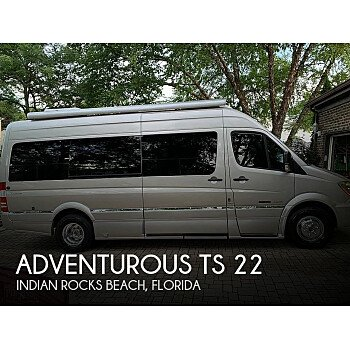 2015 Roadtrek Adventurous for sale 300283509