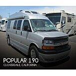 2015 Roadtrek Popular for sale 300246442