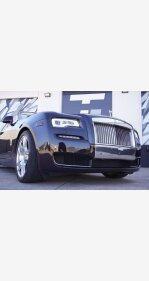 2015 Rolls-Royce Ghost for sale 101440264