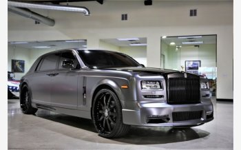 2015 Rolls-Royce Phantom for sale 101334128