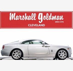 2015 Rolls-Royce Wraith for sale 101345266