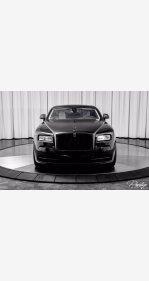 2015 Rolls-Royce Wraith for sale 101366566