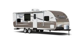 2015 Shasta Oasis 25RS specifications