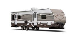 2015 Shasta Revere 26TB specifications