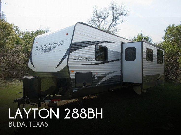 2015 Skyline Layton for sale 300217827