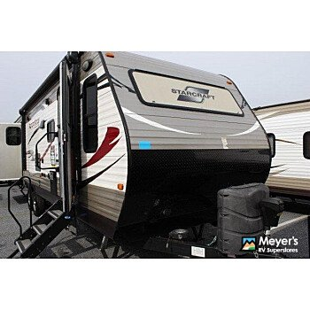 2015 Starcraft Autumn Ridge for sale 300247759