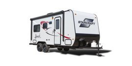 2015 Starcraft Launch 15FD specifications