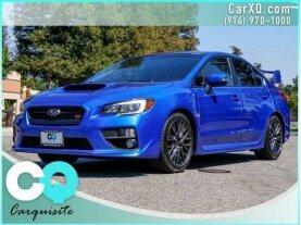 2015 Subaru WRX STI for sale 101085500