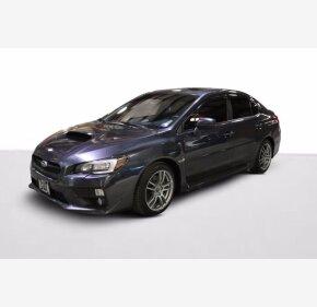 2015 Subaru WRX for sale 101295375