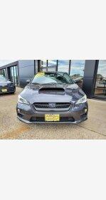 2015 Subaru WRX for sale 101339194