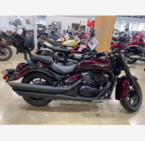 2015 Suzuki Boulevard 1500 for sale 200962657