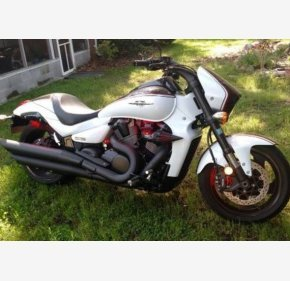 2015 Suzuki Boulevard 1800 for sale 200587439