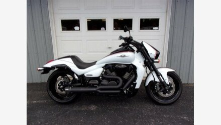 2015 Suzuki Boulevard 1800 for sale 200924560