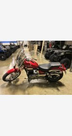 2015 Suzuki Boulevard 650 for sale 200647853