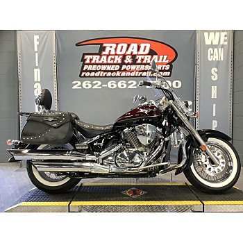 2015 Suzuki Boulevard 800 for sale 200812910