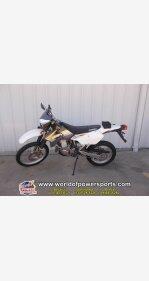 2015 Suzuki DR-Z400S for sale 200637542