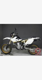 2015 Suzuki DR-Z400SM for sale 200822301