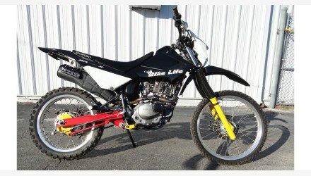 2015 Suzuki DR200SE for sale 200640139