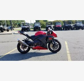 2015 Suzuki GSX-R1000 for sale 200792042