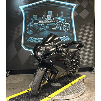 2015 Suzuki GSX-R600 for sale 200617183