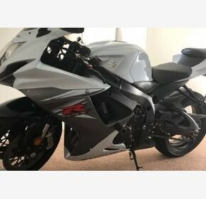 2015 Suzuki GSX-R600 for sale 200645550
