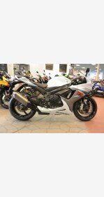 2015 Suzuki GSX-R600 for sale 200661698